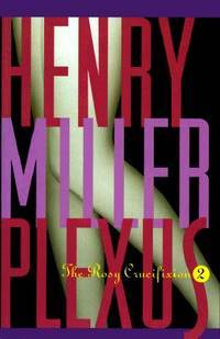 image of Plexus: The Rosy Crucifixion II [Paperback] Miller, Henry