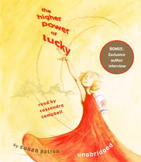The Higher Power of Lucky by  Susan Patron - 2007 - from The Yard Sale Store (SKU: 09302015140486)