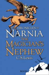 THE CHRONICLES OF NARNIA- THE MAGICIANS NEPHEW-1