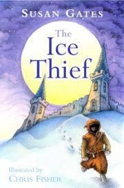The Ice Thief