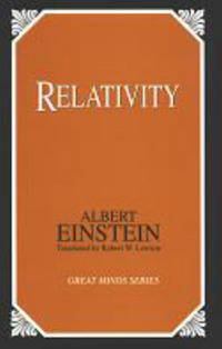 image of Relativity (Great Minds)