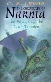 """image of The Voyage of the """"Dawn Treader"""" (The Chronicles of Narnia)"""
