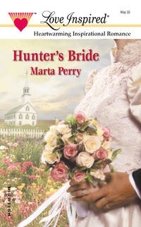 Hunter's Bride (The Caldwell Kin Series #1) (Love Inspired #172) by Marta Perry - Paperback - 2002-05-01 - from Dreamalot Books (SKU: EB1160406084)