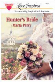 image of Hunter's Bride (The Caldwell Kin Series #1) (Love Inspired #172)