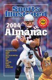 Sports Illustrated 2004 Almanac