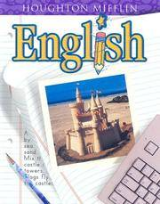 Houghton mifflin english by mifflin houghton image of houghton mifflin english student edition hardcover level 3 2001 fandeluxe Gallery
