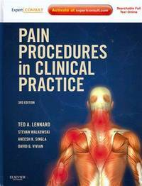 PAIN PROCEDURES IN CLINICAL PRACTICE: EXPERT CONSULT: ONLINE AND PRINT, 3E