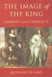 THE IMAGE OF THE KING - Charles I and Charles II