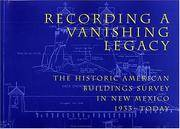 Recording a Vanishing Legacy
