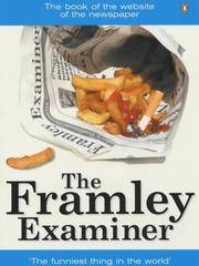 The Framley Examiner
