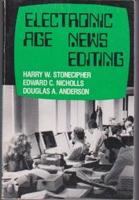 Electronic Age News Editing