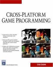 Cross-Platform Game Programming (Game Development)