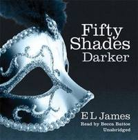 image of Fifty Shades Darker (Audio CD)