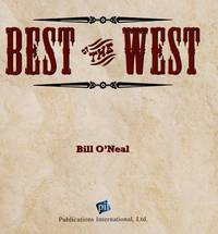 Brick Book Best Of the West