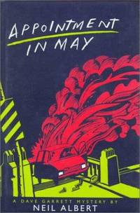 Appointment in May: A Dave Garrett Mystery SIGNED