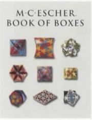 M. C. Escher Book Of Boxes: 100 Years 1898-1998 (Taschen Specials) - Used Books