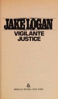 Vigilante Justice - Slocum #82
