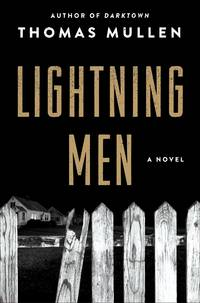 Lightning Men: A Novel  (The Darktown Series)