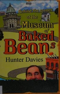 image of Behind the Scenes at the Museum of Baked Beans