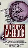 image of The Crime Lover's Casebook