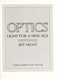 image of Optics: Light for a New Age
