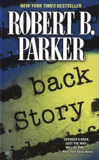 Back Story - Spenser vol. 30