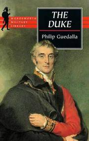 image of The Duke (Wordsworth Collection)