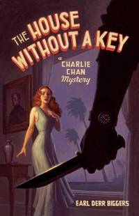 image of The House Without a Key: Charlie Chan Mystery