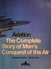 image of Aviation (Octopus Bk.)