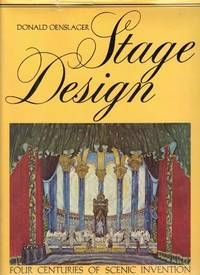 Stage Design: Four Centuries of Scenic Invention