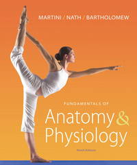 Fundamentals of Anatomy & Physiology by  Frederic H Martini - Hardcover - 9 - from Textbook Central (SKU: am3-008a)