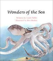 Wonders Of The Sea - Pbk