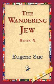 The Wandering Jew, Book X