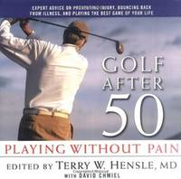 Golf After 50  Playing Without Pain