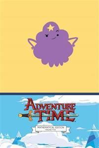 Adventure Time Vol 5 Mathematical Edition