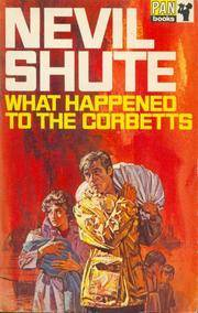 image of What Happened to the Corbetts [Paperback] Nevil Shute