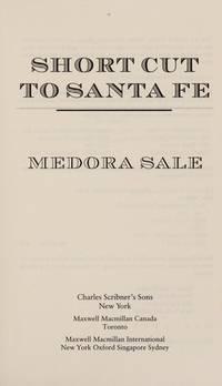Short Cut to Santa Fe