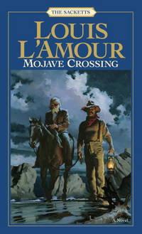Mojave Crossing