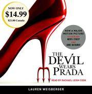 image of The Devil Wears Prada (Movie Tie-In)
