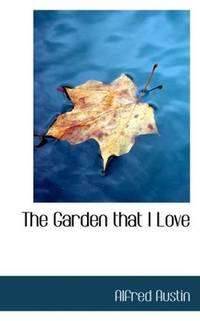 image of The Garden that I Love