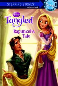 RAPUNZEL'S TALE - CH
