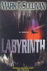 LABYRINTH: A Thriller