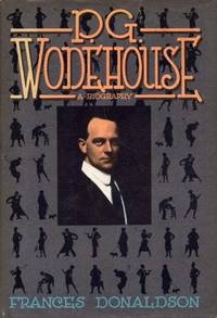 P.G. Wodehouse: A Biography