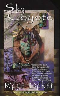 image of Sky Coyote (A Novel of the Company, Book 2)