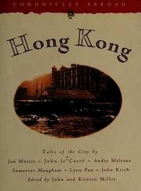 image of Hong Kong (Chronicles Abroad)