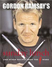 Gordon Ramsay's Sunday Lunch including DVD