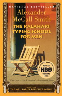 Kalahari Typing School for Men: A No. 1 Ladies' Detective Agency Novel (4)