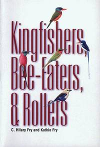 Kingfishers, Bee-Eaters, & Rollers
