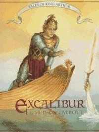 EXCALIBUR : Tatales of King Arthur