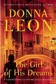 The Girl of His Dreams: A Commissario Guido Brunetti Mystery (The Commissario Guido Brunetti...